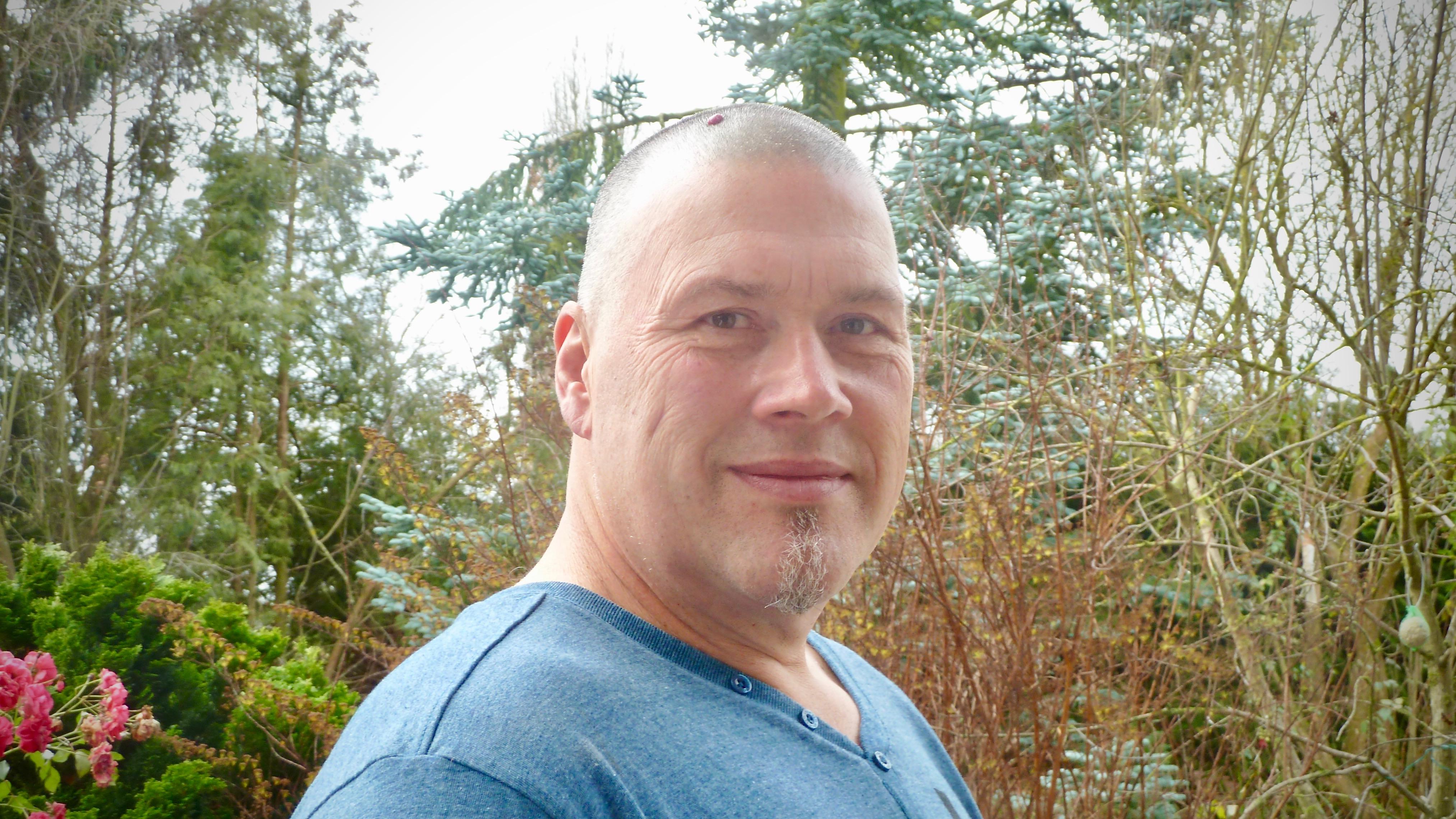 Michael Mazurek