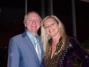 Pierre Franckh und Tanja Mazurek