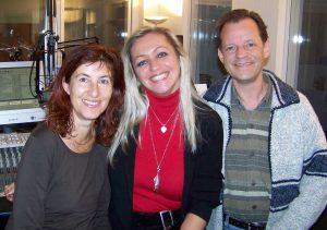 Ursula Demarmels, Tanja Mazurek, Gerhard W.Hacker