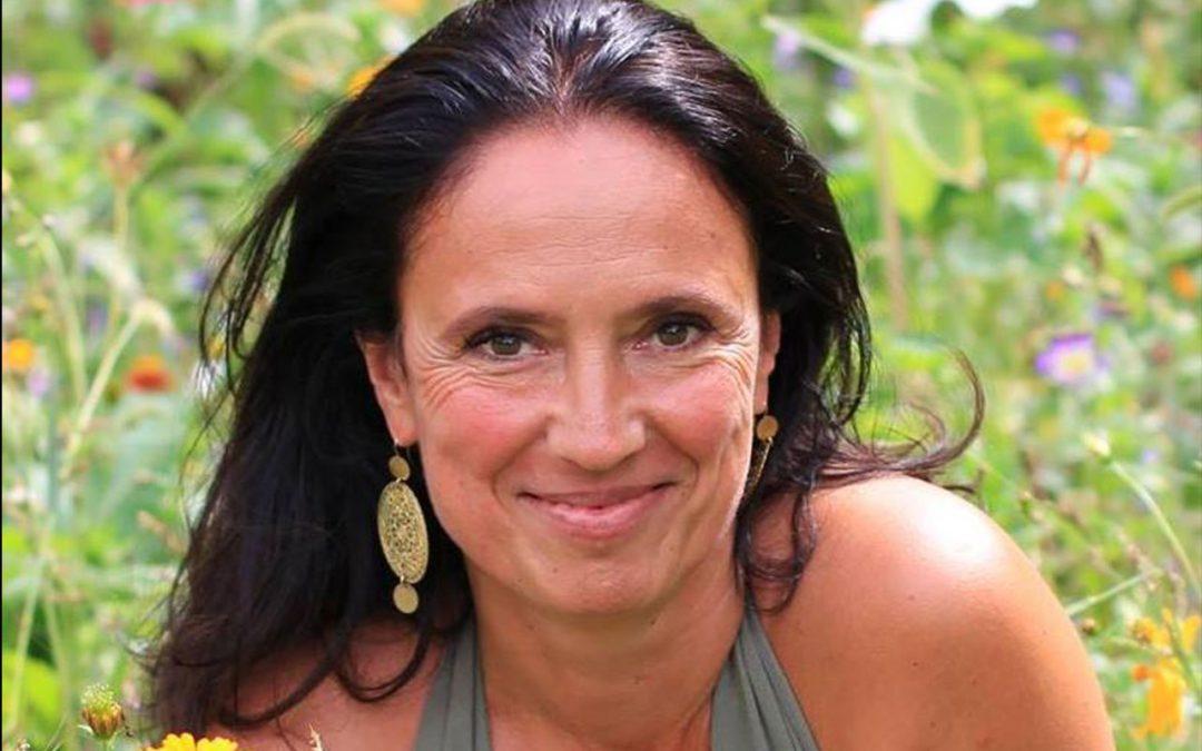 Aladina Rabadan Garcia – Trauma! Und wie ich mich selbst erlösen kann
