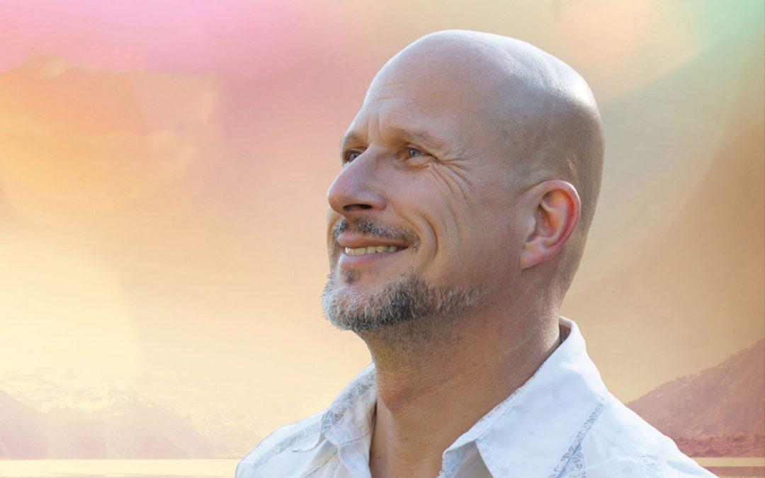 Andreas Goldemann – Junggeküsst – Erwecke die Jugend Deiner Seele in Dir