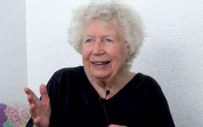 Lotte Ingrisch – Bestsellerautorin – Der Himmel ist lustig