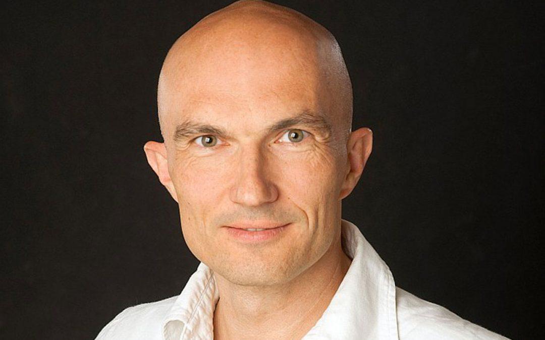 Kraftvoll durch die Krise! – Miroslav Grosser