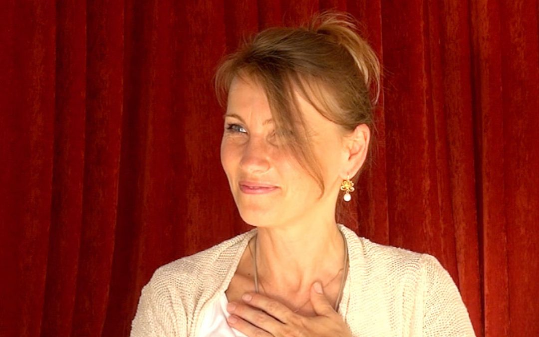 Renata Mierzejewska – Befreiung der Urkraft – die wilde Göttin in uns