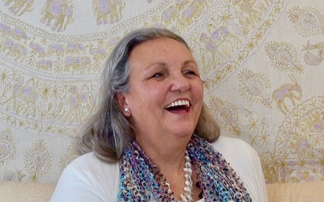 Rositta Virag – Erwecken des erleuchteten Herzens