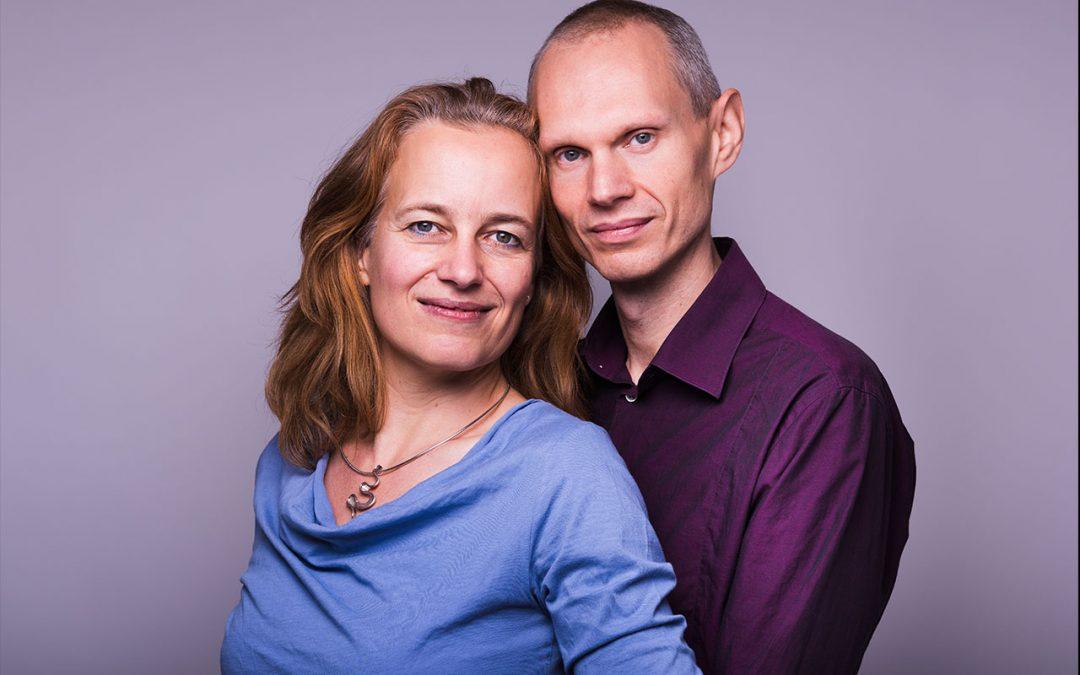 Yella und Samuel Cremer – Guter Sex läßt sich lernen – das Geheimnis von Slow Sex