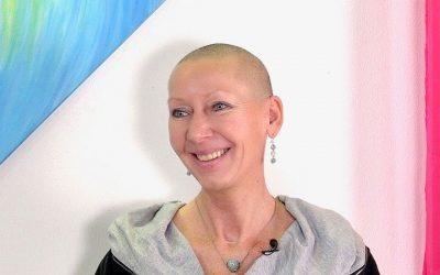 Die Erkenntnis-Therapeutin Satya Marchand