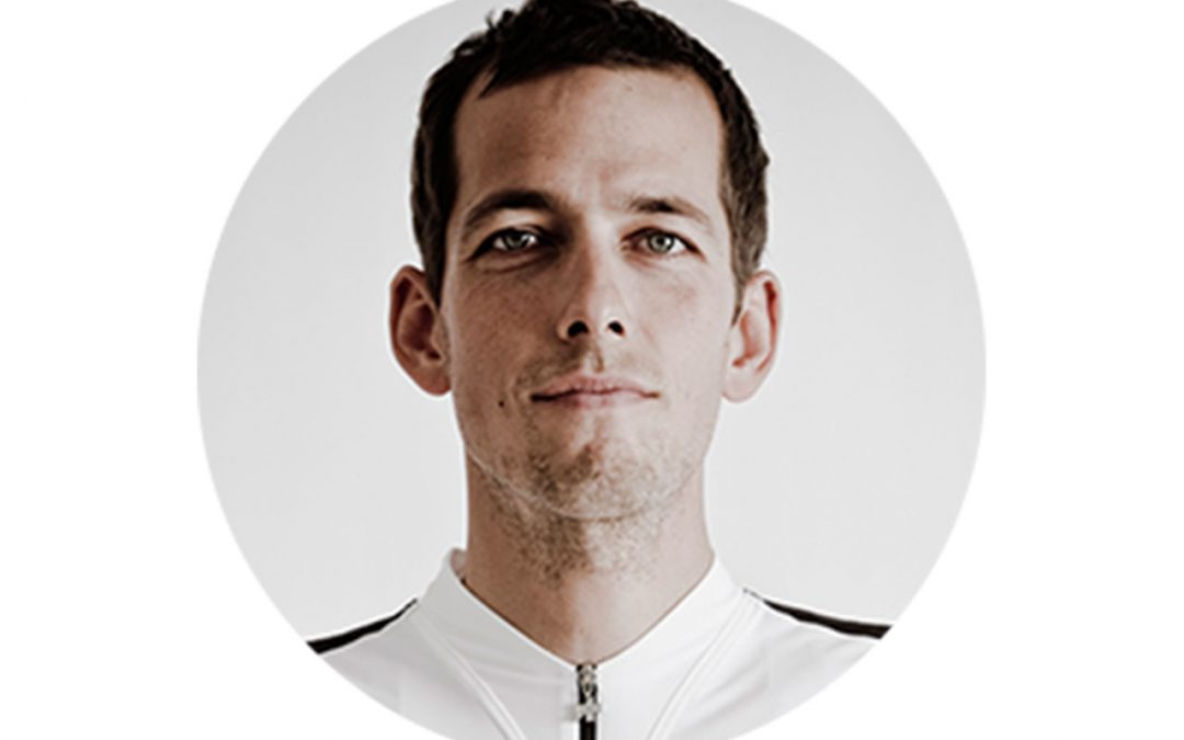 Raus aus der Programmierung – Aufwach-Mediziner Stefan Hiene